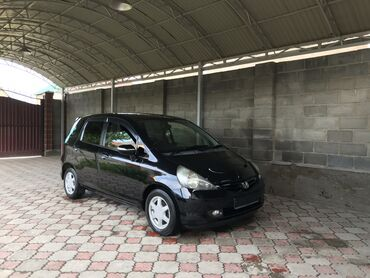 диски автомобильные в Кыргызстан: Honda Fit 1.3 л. 2005