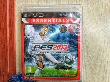 lancer - Azərbaycan: Pro Evolution Soccer Pes 2013. Playstation 3 PS3 Oyun