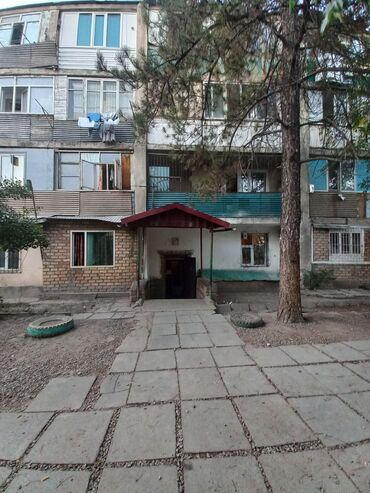 Недвижимость - Мыкан: 1 комната, 19 кв. м Без мебели