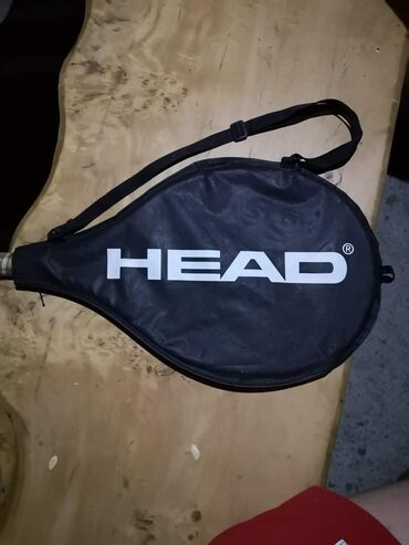 Head Junior Speed 25