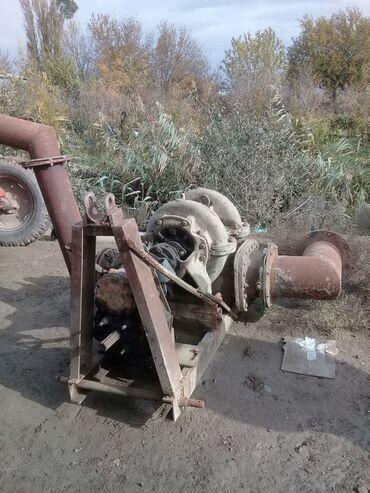 Reka su nasosu - Azərbaycan: Su nasosu 200 çekir 150 vurur