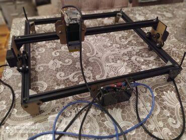candela lazer aparati satilir in Azərbaycan | TIBBI AVADANLIQ: Продаетс лазерный гравер цена 700 манат. lazer oyma aparati satilir