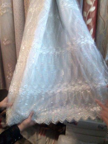 Bakı şəhərində Dukan baglanib deye ucuz satilir.istelinilen qiymete tuller dekorlar