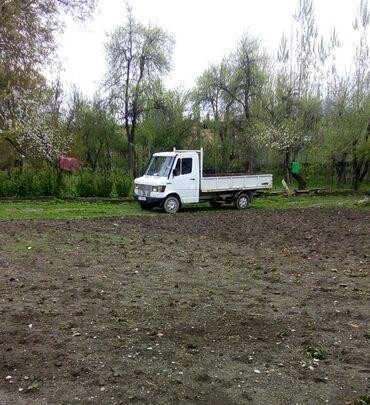 Мерседес сапог - Кыргызстан: Мерседес бус сапог жылы 1994 об 2.9 муссо гидровилка машына жалал абад