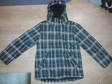 Zimska jakna iguana - Srbija: Bas zimska jakna vel. 38 - 40