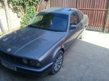 BMW - Бишкек: BMW 5 series 2 л. 1991