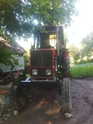 Трактор 1988 басы 250000 сом вариантар болсо чалгыла
