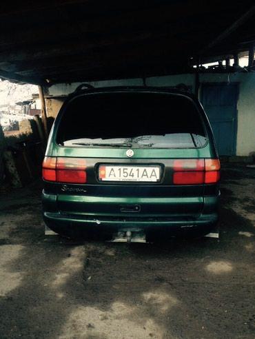 Volkswagen Sharan  в Кара-Балта