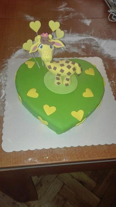 Torte za sve vrste slavlja - Beograd - slika 3