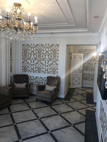 уй ремонт фото в Кыргызстан: Продается квартира: 2 комнаты, 64 кв. м