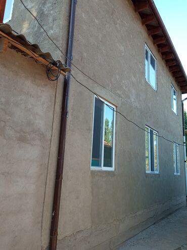 Недвижимость - Беловодское: 160 кв. м 5 комнат, Бронированные двери, Евроремонт, Сарай