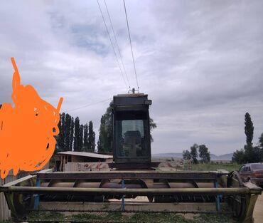 Транспорт - Покровка: Сельхозтехника