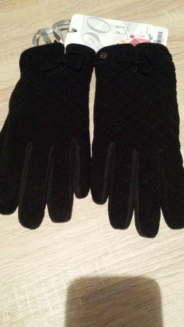 P. S. Fashion zenske rukavice ultra moderne (novo) - Kragujevac