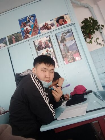 Работа - Кызыл-Туу: Другие специальности