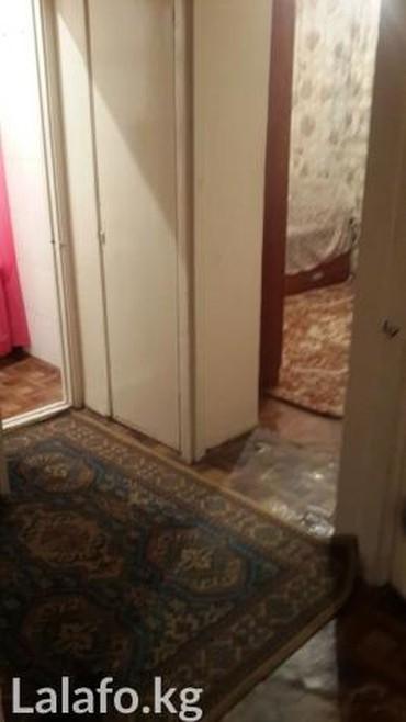 Сдаю на длительный срок 3-х комн квартиру в Аламедине-1 в Бишкек