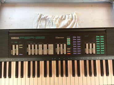 Продаю синтезатор работает как от сети так и от батареи 100$