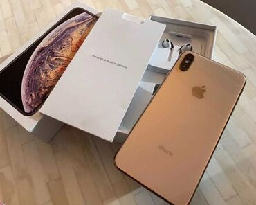 Elektronika - Kucevo: Novi iPhone Xs Gold