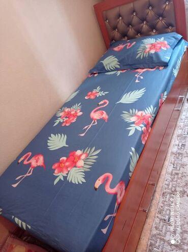 Декор для дома - Кыргызстан: Постельные комплекты, постельное белье в наличии и на заказ. Ткань: хл