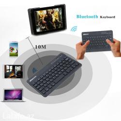 Bakı şəhərində Simsiz mini  klaviatura - şəkil 7