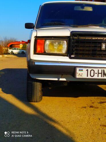 диски разварки на ваз в Азербайджан: ВАЗ (ЛАДА) 2107 1.5 л. 1999 | 125480 км