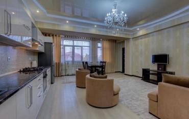 купить домашний музыкальный центр в Кыргызстан: VIP 1-2-3-4-5 комнатные квартиры в южных микрорайонах с шикарным интер