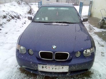 BMW 2002 - Kovacica