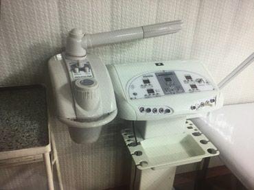 Косметологический аппарат стоимость новый. в Бишкек