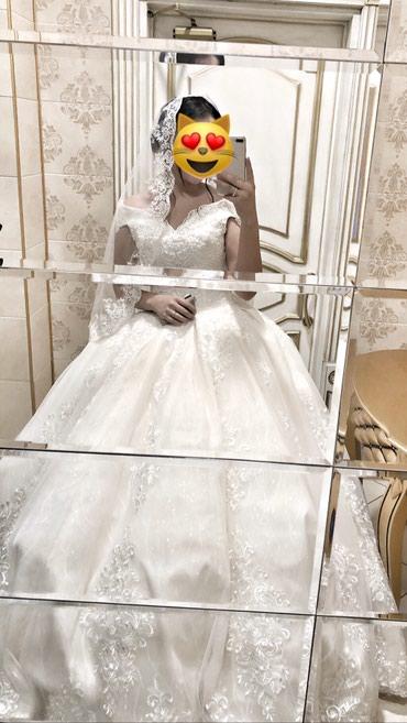Свадебное платье Одевала 1 раз на собственную свадьбу, была в прокате