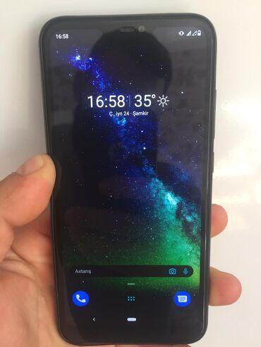 Электроника в Тауз: Б/у Xiaomi Mi A2 Lite 32 ГБ Черный