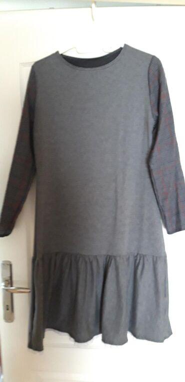 Pamucna haljina Kliknik 42