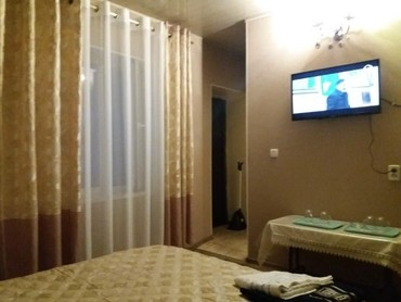 Гостевой дом виктория - Кыргызстан: Гостиница.Комната посуточно !!! Дезинфекция в номерах проводится