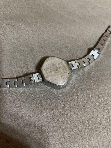Срочно!!! продаю часы-СССРмеханические!