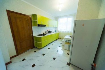 Сдаётся 3ком квартира с мебелью с в Бишкек