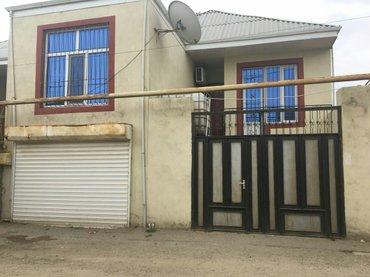 Xırdalan şəhərində Xirdalanda 2 màrtàbàli  alti qarawli 3  otaqli tàmirli hàyàt evi