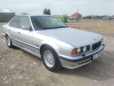 BMW - Бишкек: BMW 5 series 2.5 л. 1994