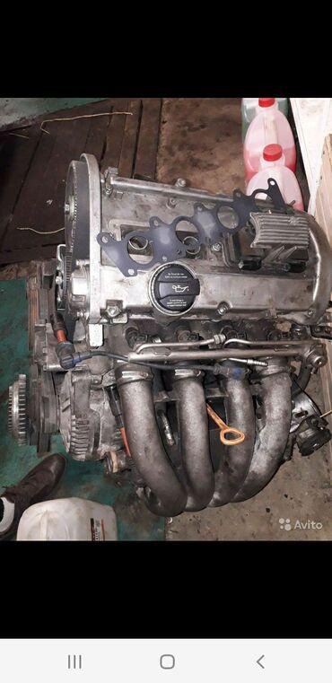 Услуги - Сузак: Двигатель |