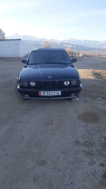 бмв 525 в Кыргызстан: BMW 525 2.5 л. 1991   350000 км