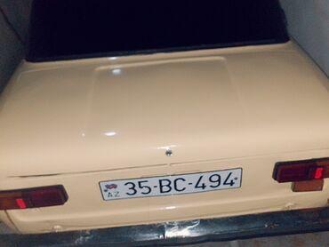 VAZ (LADA) Ağstafada: VAZ (LADA) 2113 Samara 1.2 l. 1981 | 300000 km