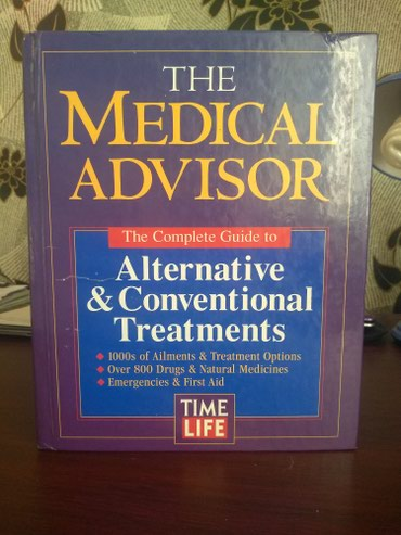 Very good medical advisor for medical students and