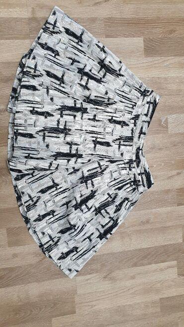 Нарядная юбка (Корея)