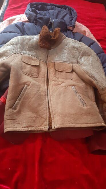 куртка в Кыргызстан: Продаю весенне-осеннее пальто,зимняя детская куртка для девочек 8