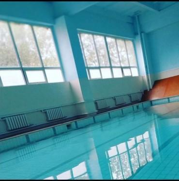 тренер преподаватель в Кыргызстан: Срочно! Требуется тренер по плаванию с опытом работы в бассейн!