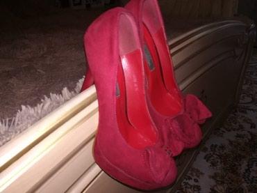 цветы для торжеств в Кыргызстан: Женские туфли 36
