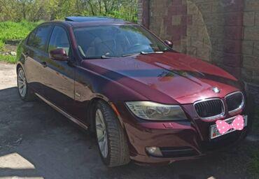 диски на авто в Кыргызстан: BMW 3 series 3 л. 2009 | 180 км