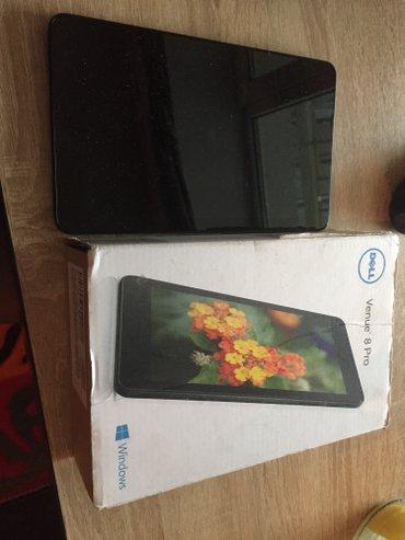 Продаю планшет. Dell venue 8 Pro. Из Германии. в Кок-Ой