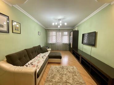 куплю 3 х комнатную квартиру в бишкеке в Кыргызстан: Сдается квартира: 3 комнаты, 58 кв. м, Бишкек