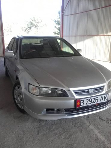 Honda Accord 1998 в Кызыл-Кия