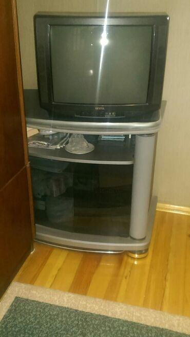 - Azərbaycan: Televizor ve televizor alti