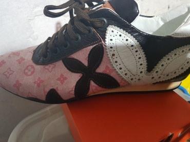 Nove LV patike cipele,duplo vise placene kupjene u italiji,ali broj ne - Valjevo