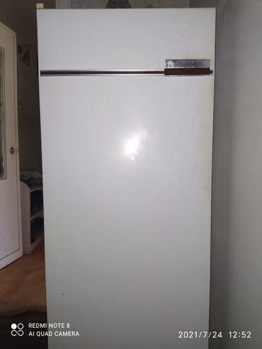 Электроника - Аламедин (ГЭС-2): Б/у Однокамерный   Белый холодильник Орск